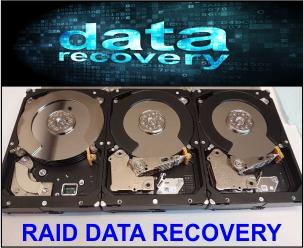 odzyskiwanie danych z macierzy