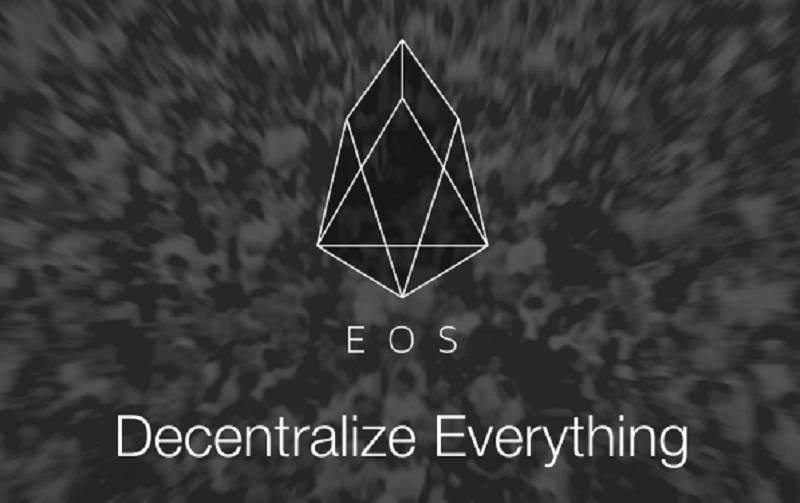 Co to jest EOS?