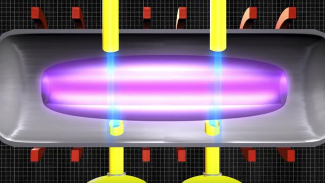 synteza jądrowa