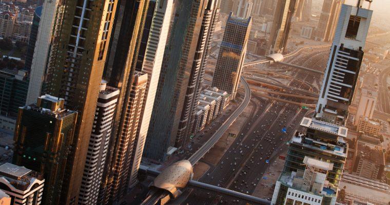 Lingerie Tycoon sprzedaje 50 luksusowych apartamentów w Dubaju za bitcoiny