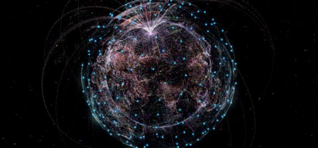 Glocalization - Zagrożenie dla globalnego bezpieczeństwa